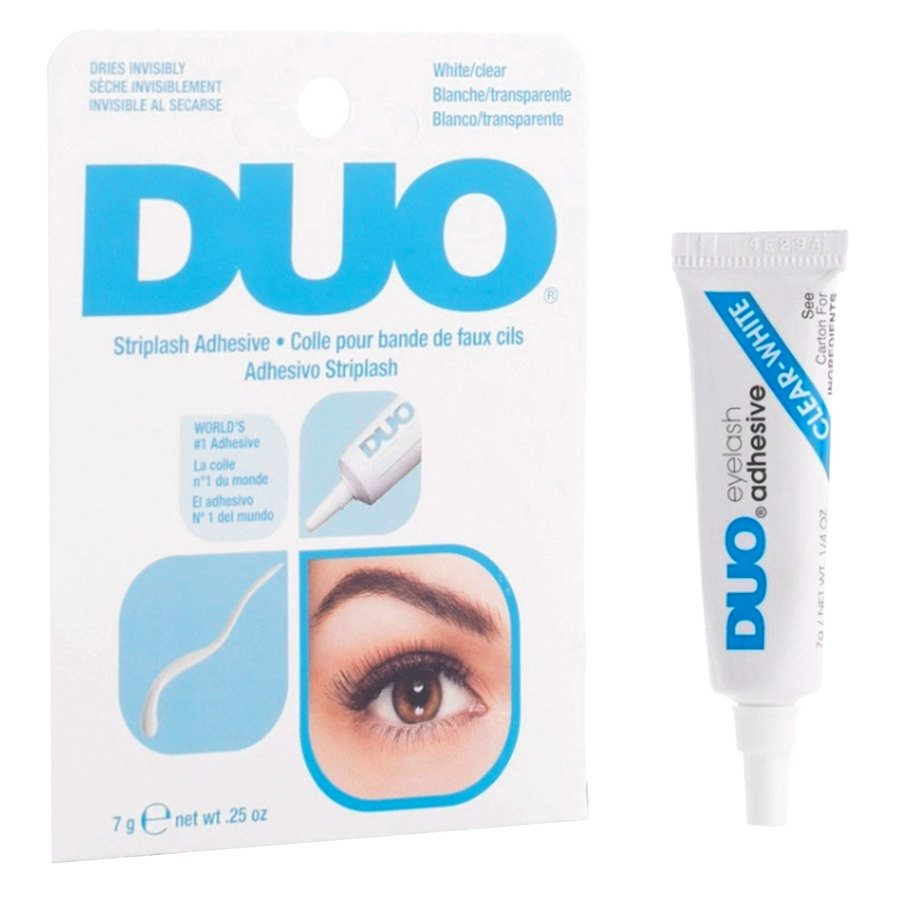 Duo Vippelim  Lash Clear 7g