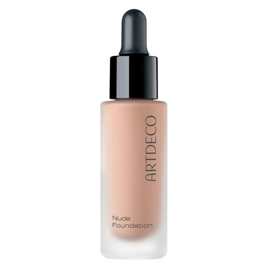 Artdeco Nude Foundation #90 Tan Chiffon Gold