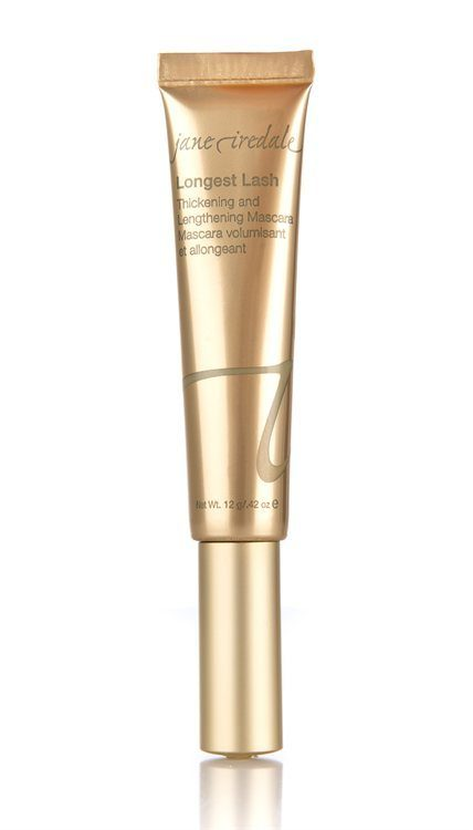 Jane Iredale Longest Lash Thickening and Lengthening Mascara Black Ice 12g