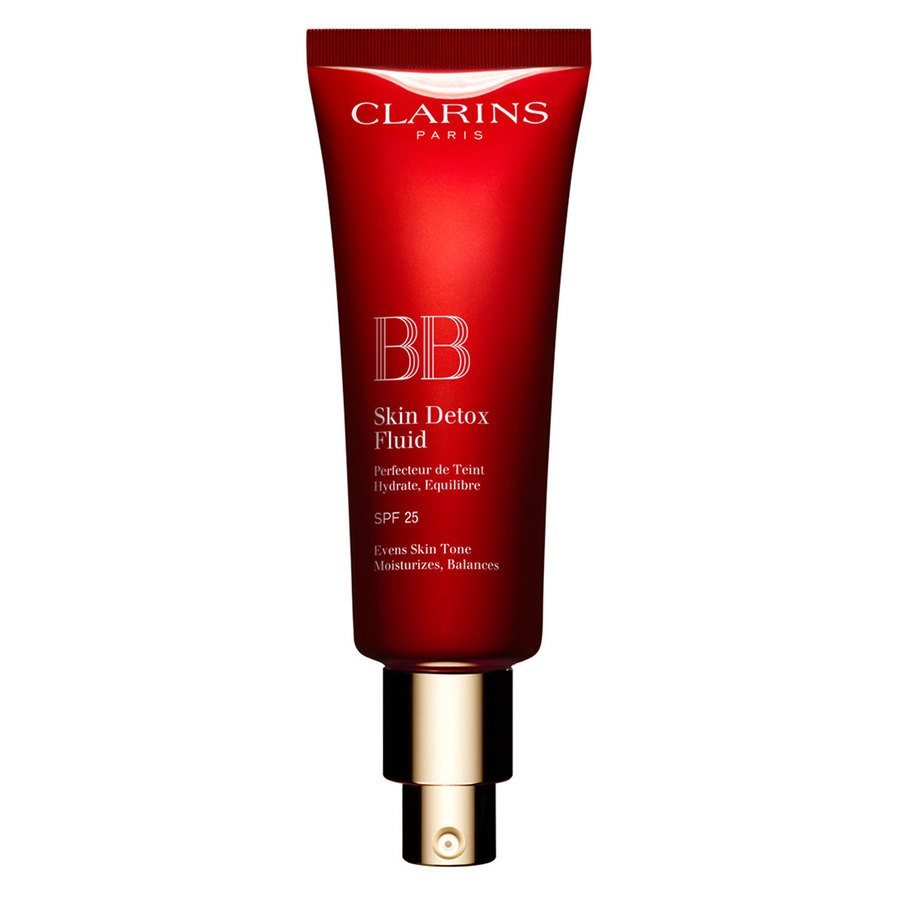 Clarins BB Skin Detox Fluid SPF25 #03 Dark 45 ml
