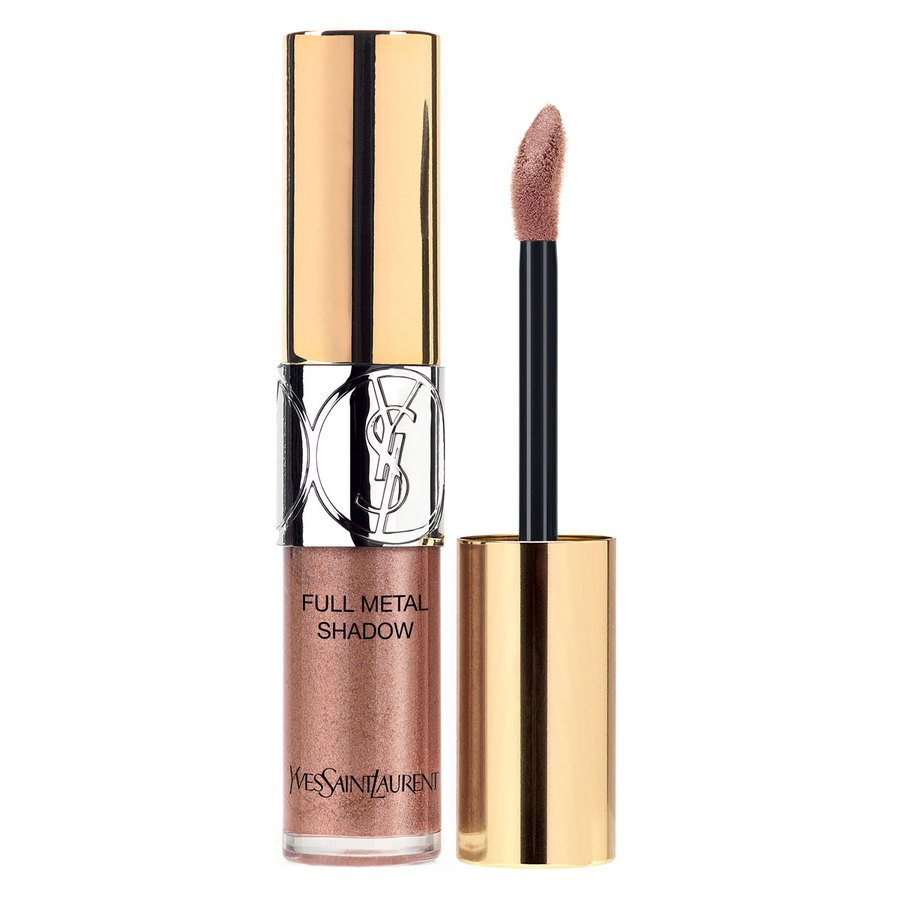 Yves Saint Laurent Full Metal Shadow Liquid Eyeshadow #6 Pink Cascade