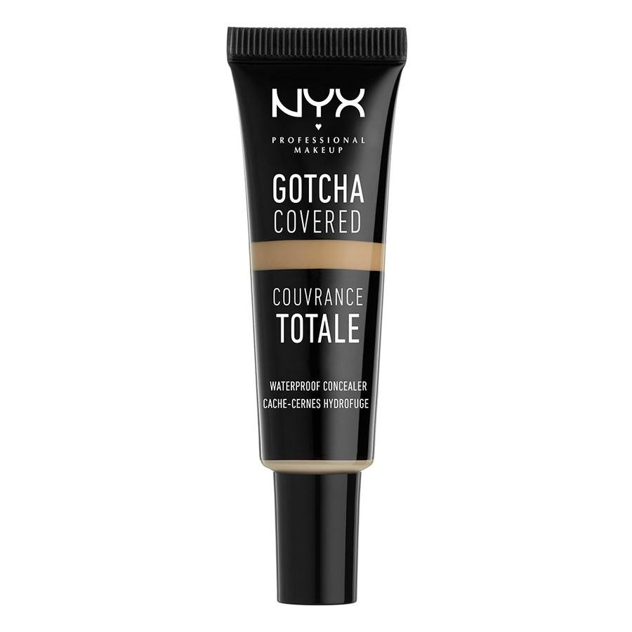NYX Prof. Makeup Gotcha Covered Concealer Medium Olive 8ml