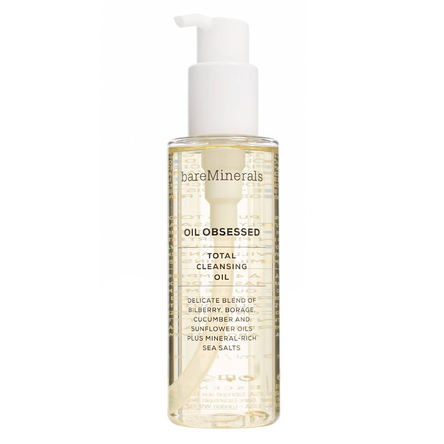 BareMinerals Oil Obsessed 180ml