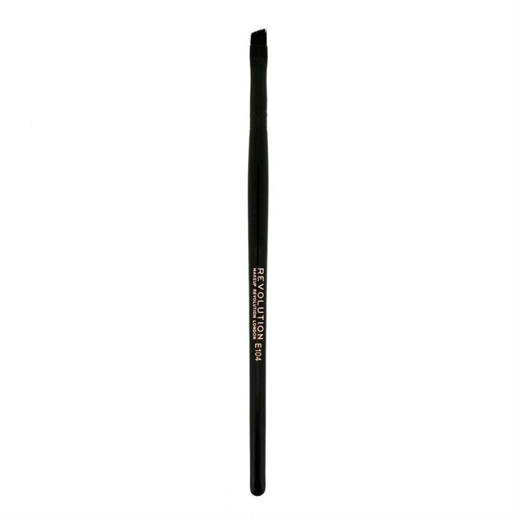Makeup Revolution Pro E104 Eyebrow Brush