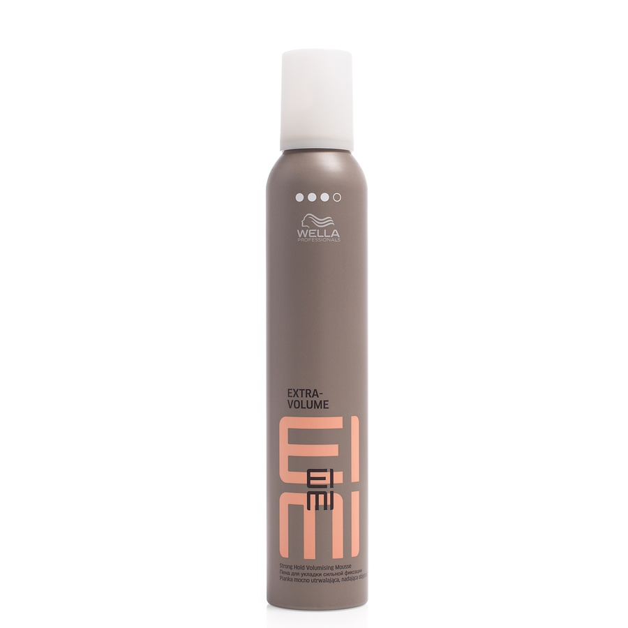 Wella Professionals Eimi Extra Volume Strong Hold Mousse 300ml