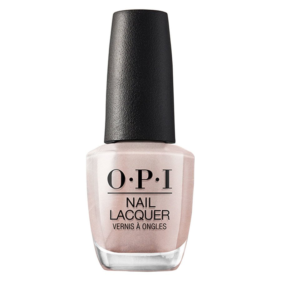 OPI Always Bare For You Chiffon-d Of You 15 ml