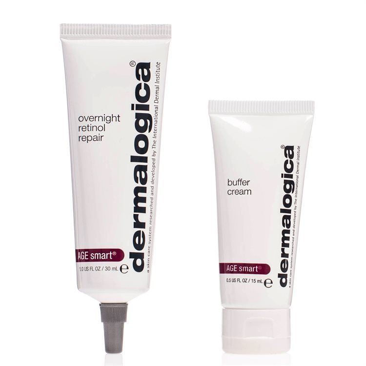 Dermalogica Overnight Retinol Repair (w buffer cream 5 oz) 30 ml