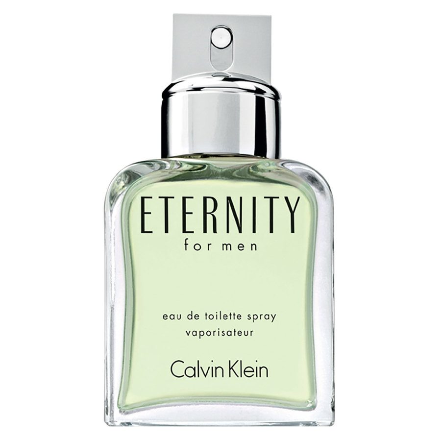 Calvin Klein Eternity Eau De Toilette For Men 50ml