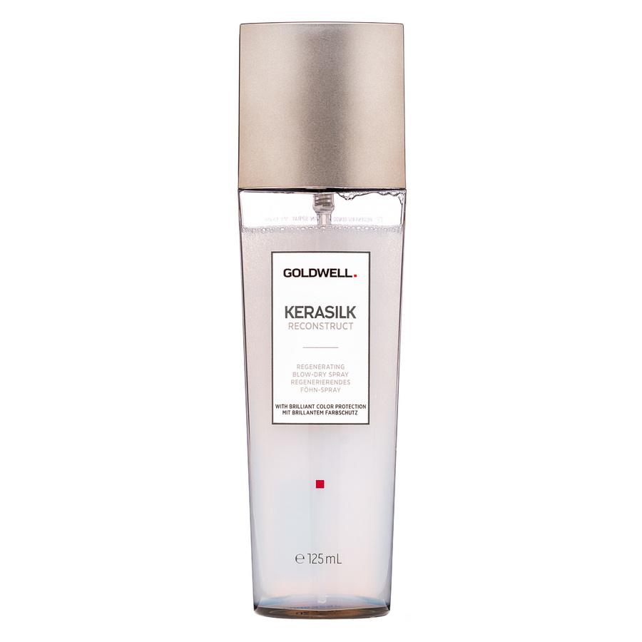 Goldwell Kerasilk Reconstruct Regenerating Blow Dry Spray 125 ml