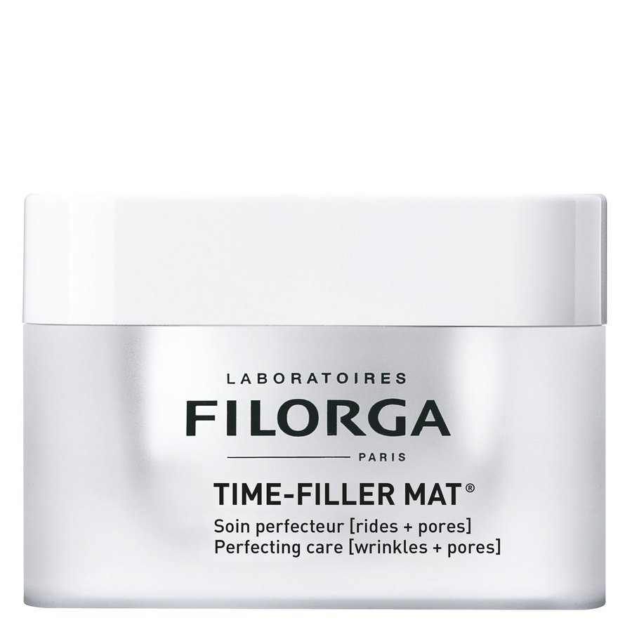 Filorga Time Filler Mat Smoothing+Pores Corrector Care Cream 50 ml
