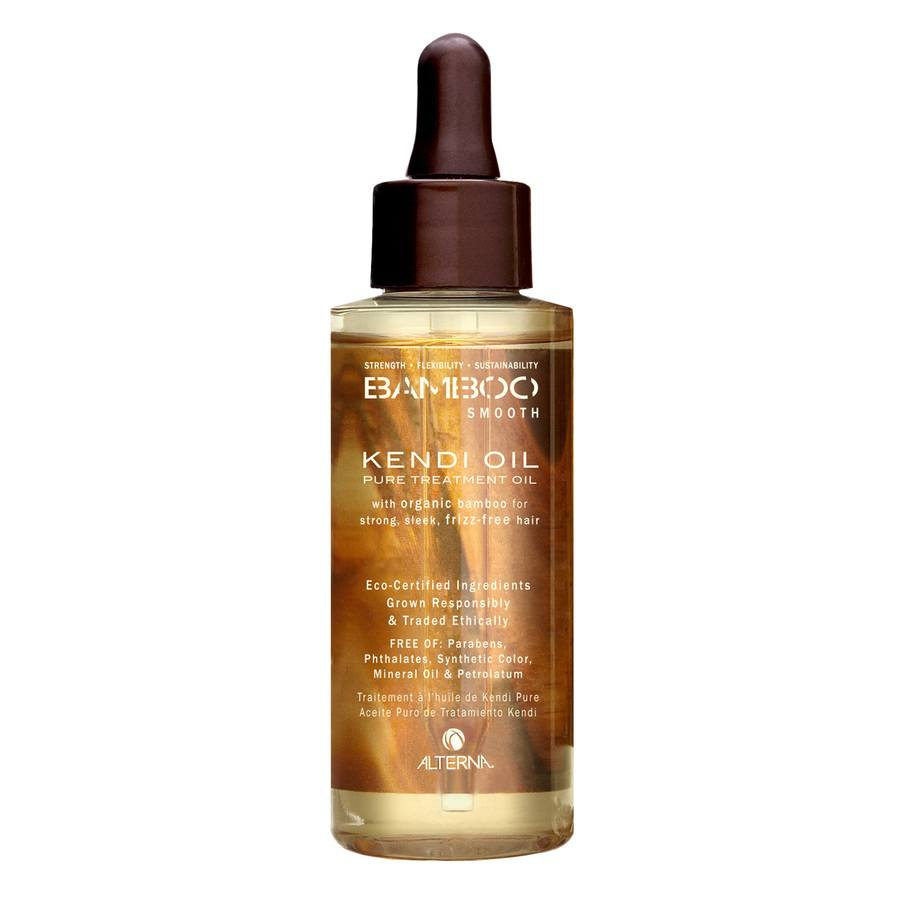 Alterna Bamboo Smooth Pure Kendi Treatment Oil 50ml