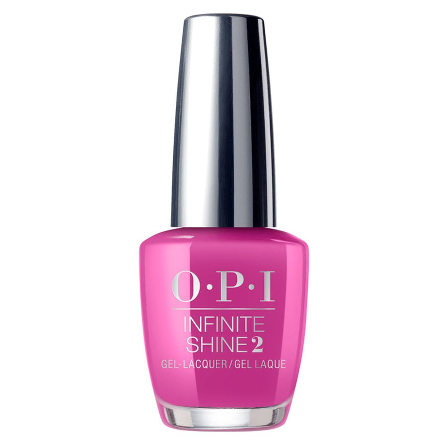 OPI Infinite Shine Pompeii Purple 15ml