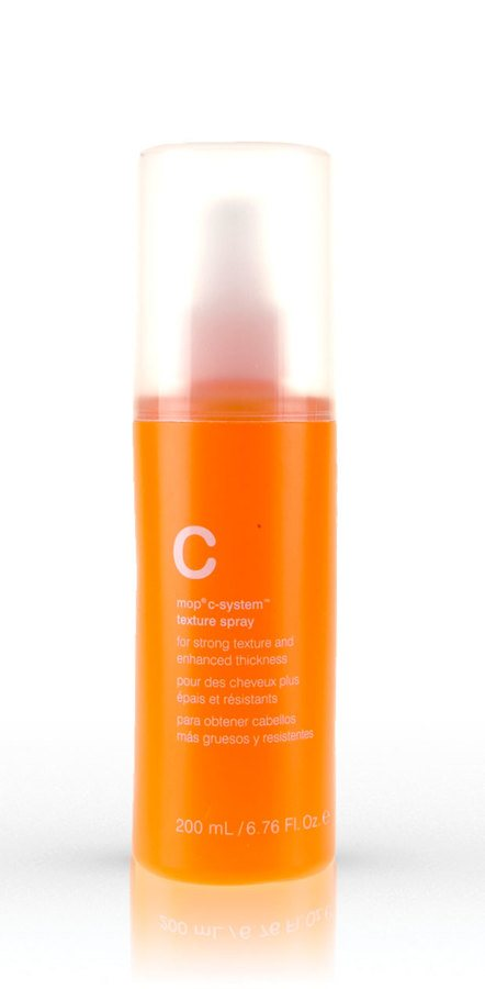 MOP C-system texture spray 200ml