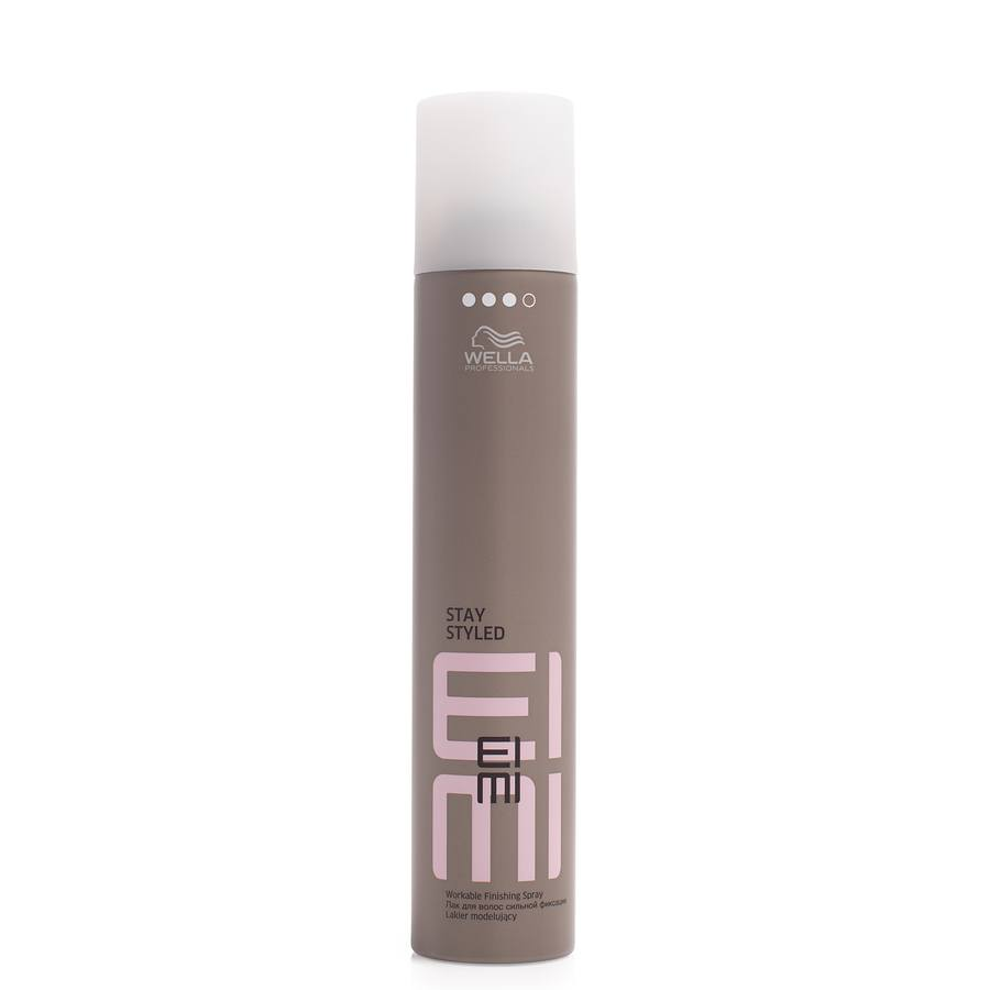 Wella Professionals Eimi Stay Styled 300ml