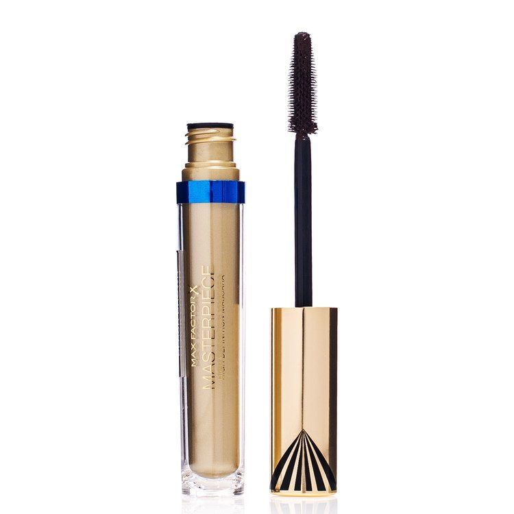 Max Factor Masterpiece Waterproof Mascara Black/Brown