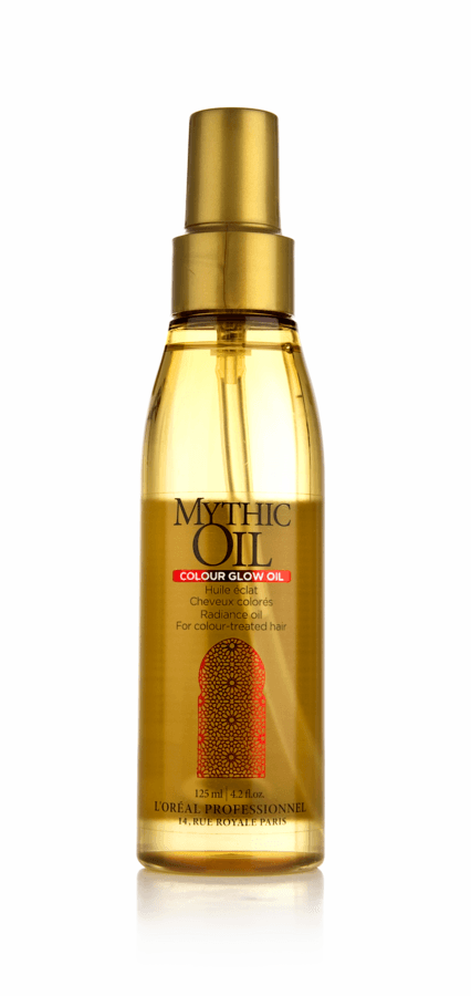 L'Oréal Professionnel Mythic Oil Color Glow Oil 125ml