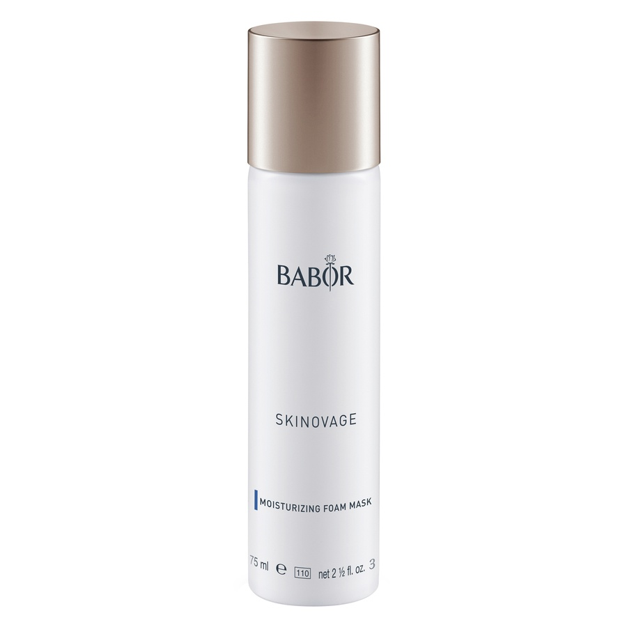 Babor Skinovage Moisturizing Foam Mask 75ml