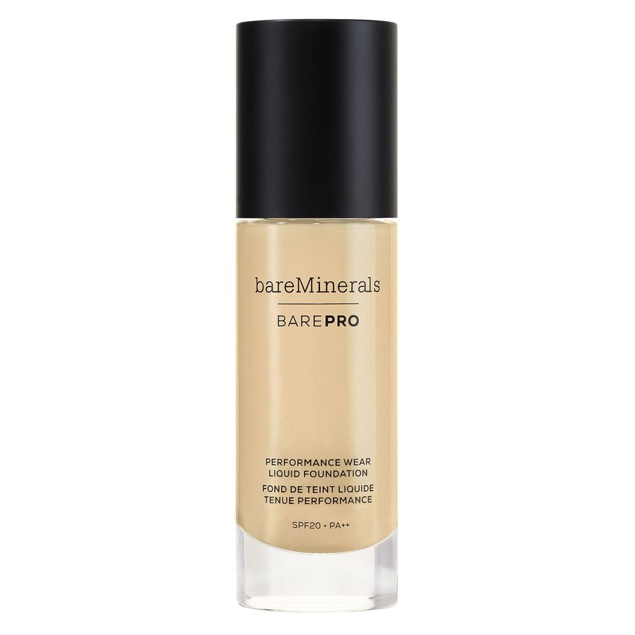 BareMinerals BarePro Liquid Foundation Silk 14 30ml