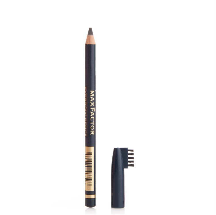 Max Factor Eyebrow Pencil Ebony