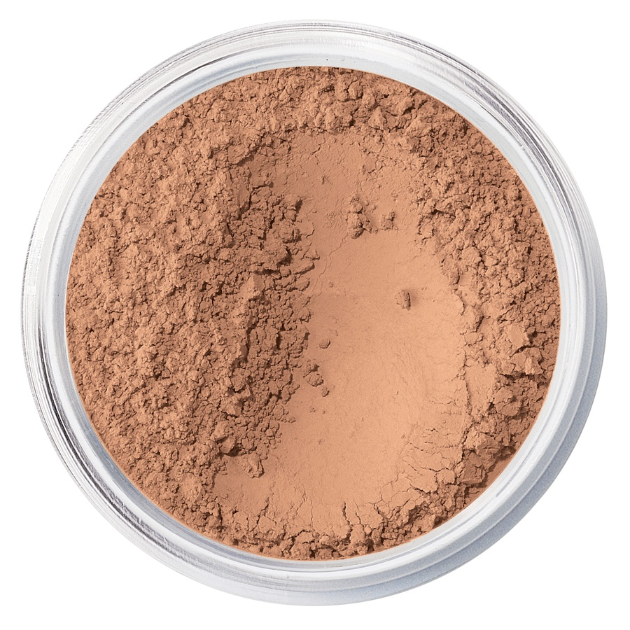 BareMinerals Matte Foundation Broad Spectrum Spf 15 6g Medium Tan