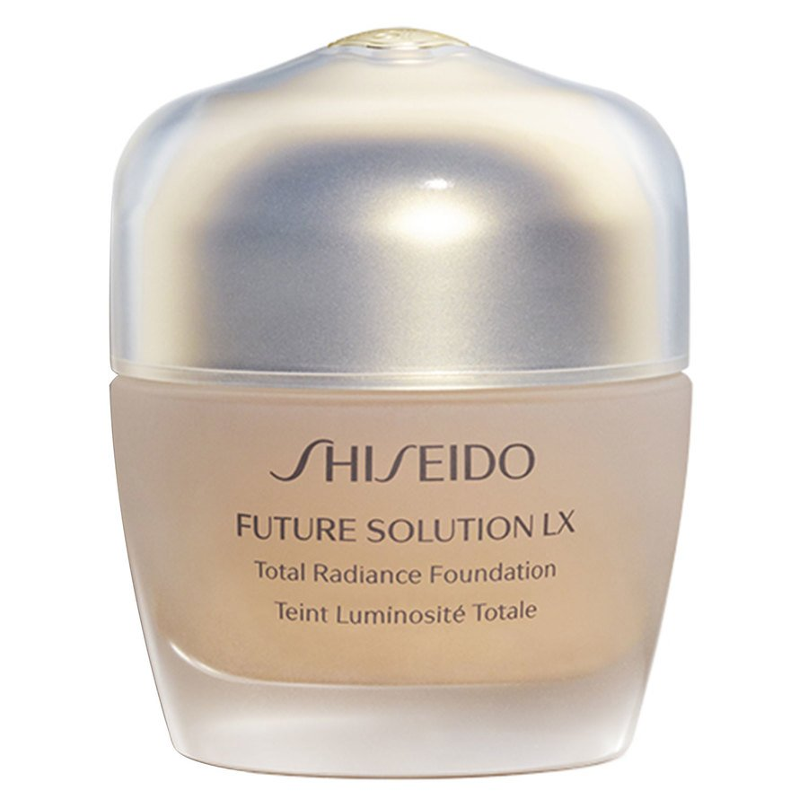 Shiseido Future Solution LX Total Radiance Foundation #Golden 3 30 ml