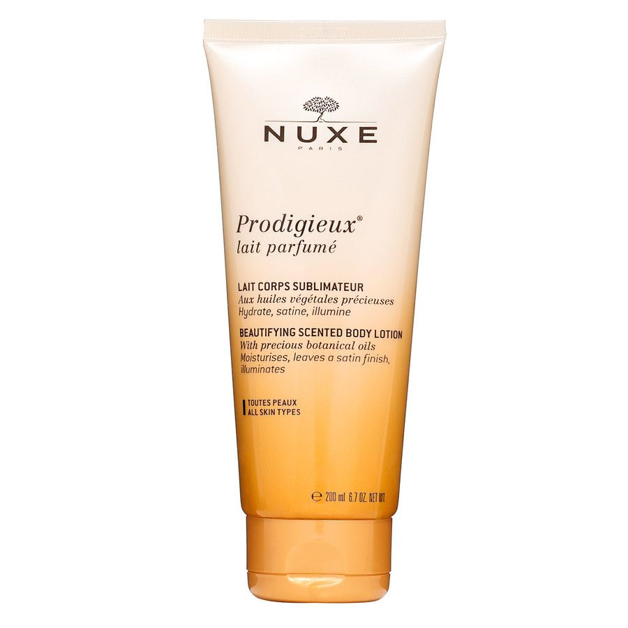 NUXE Prodigieux Beautifying Scented Body Lotion 200ml