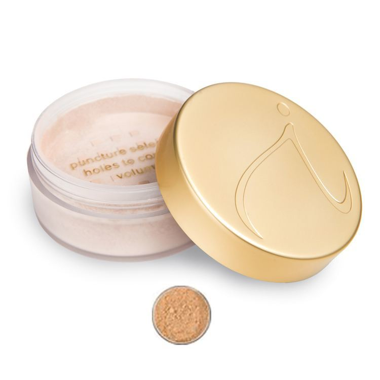Jane Iredale Amazing Base Loose Mineral Powder SPF 20 Natural 10,5g