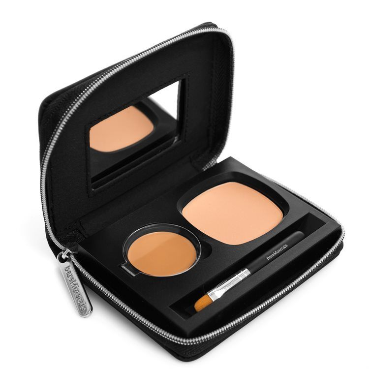 BareMinerals Flawless Complex Conceal & Finish Duo Medium 2