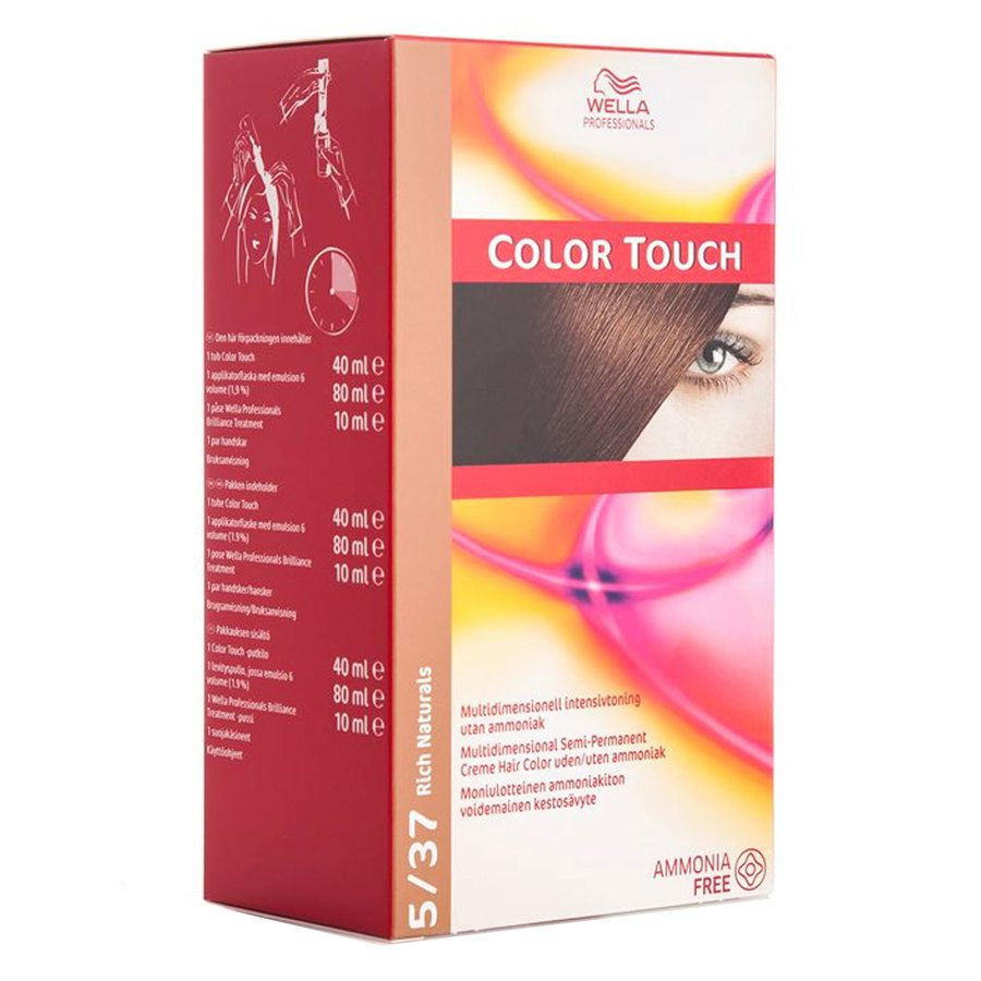 Wella Professionals Color Touch CT OTC 5/37 SKAN