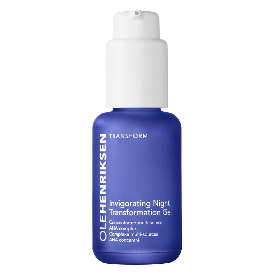 Ole Henriksen Invigorating Night Transformation Gel 50ml