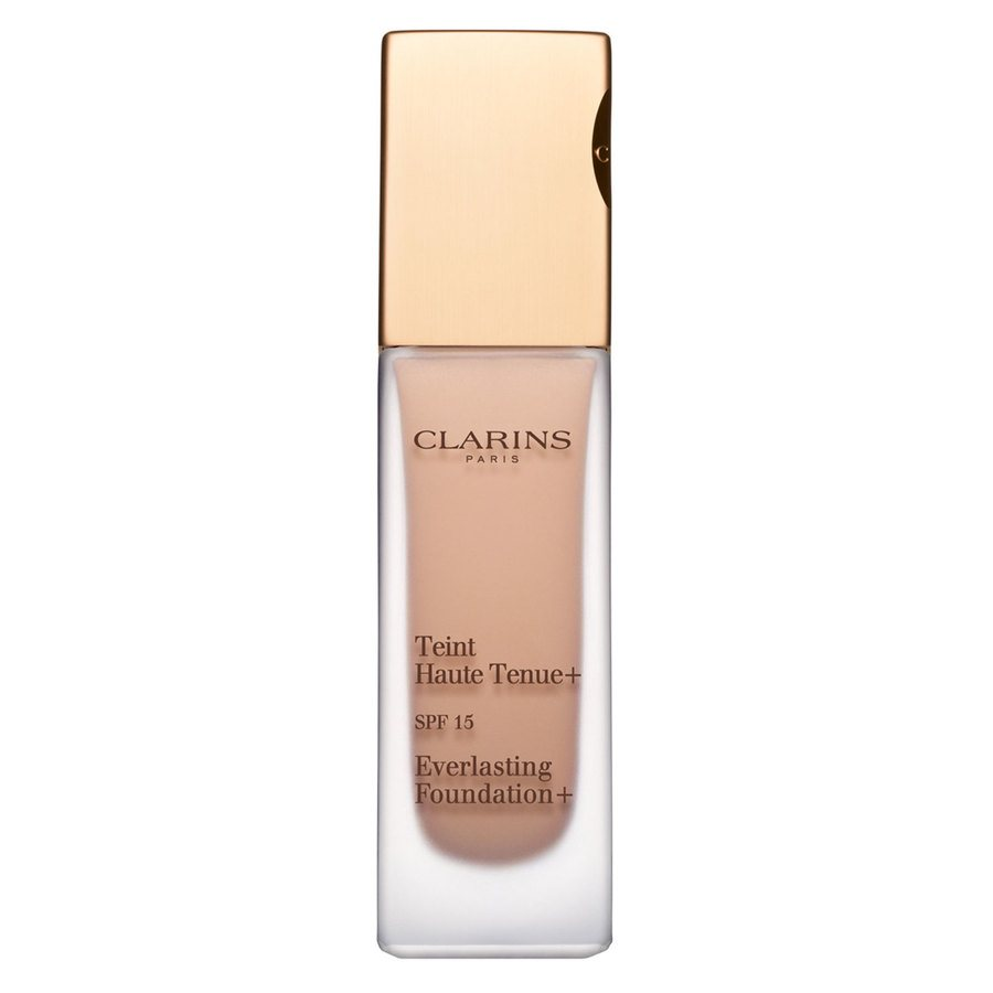 Clarins Everlasting Foundation+ #112 Amber 30 ml