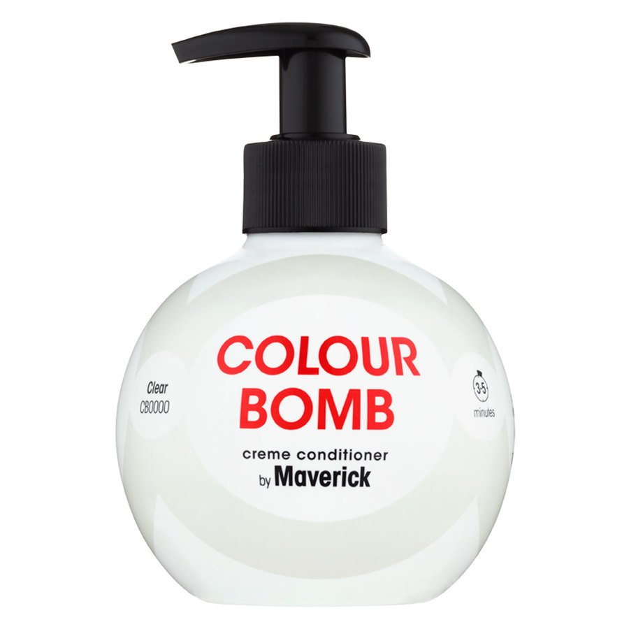 Colour Bomb Clear 250ml
