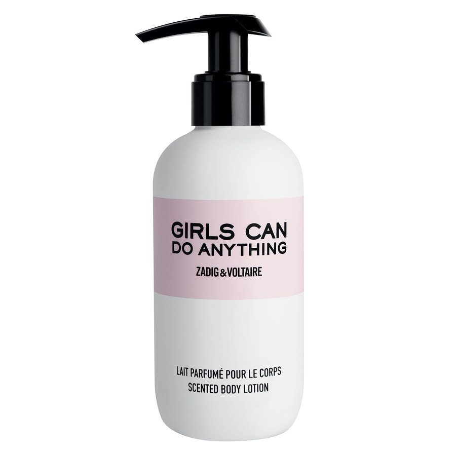 ZADIG & VOLTAIRE Girls Can Do Anything Bodylotion 200ml