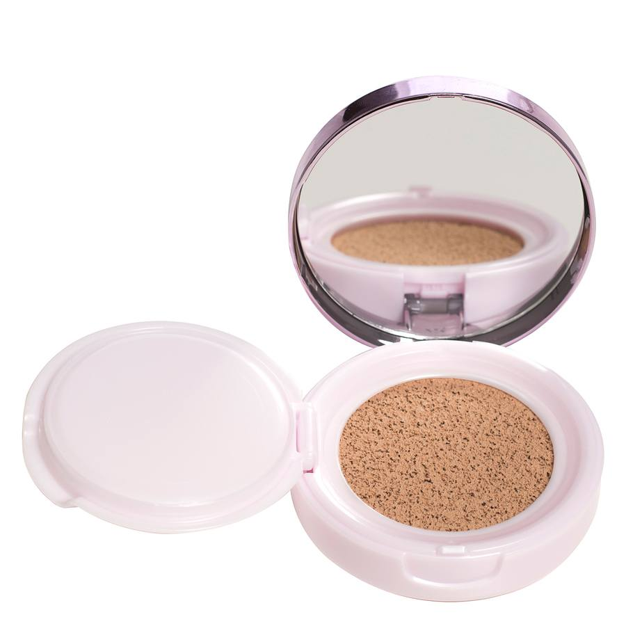 L'Oréal Paris Nude Magique Cushion Dewy Glow Foundation 07 Golden Beige 14,6g