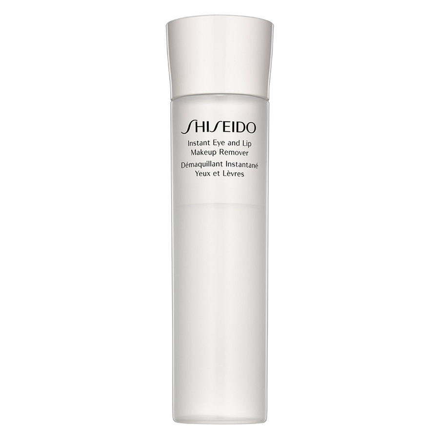 Shiseido Essentials Line Instant Eye & Lip Makeup Remover 125 ml