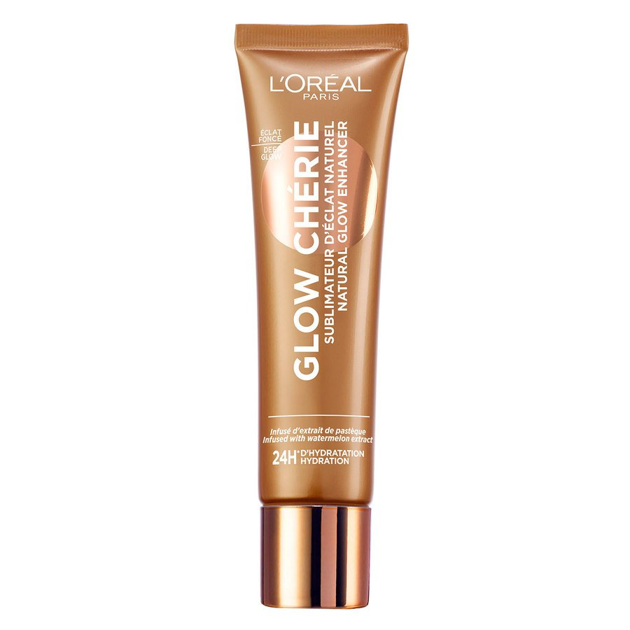 L'Oréal Paris Glow Chérie Glow Enhancer Deep Glow 30ml