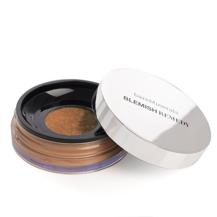 BareMinerals Blemish Remedy Foundation Clearly Almond 11 6g
