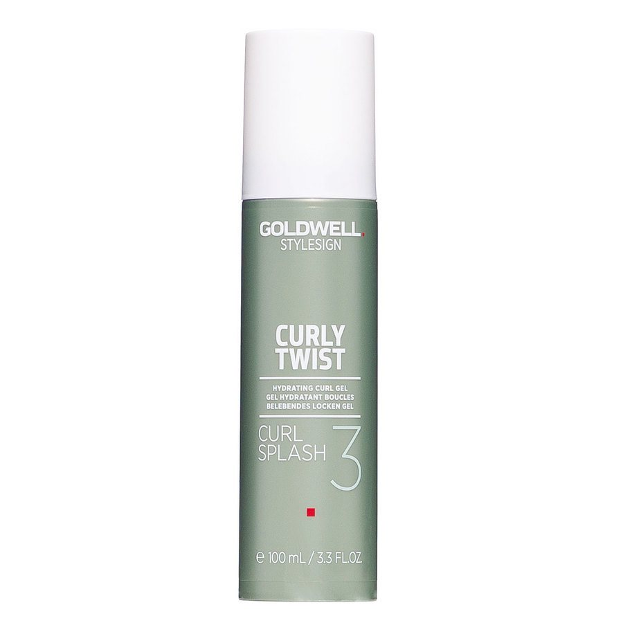 Goldwell Stylesign Curly Twist Curl Splash Hydrating Curl Gel 100ml
