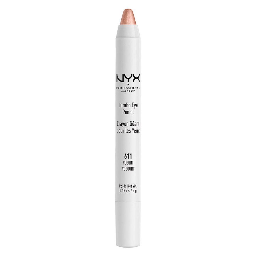 NYX Professional Makeup Jumbo Eye Pencil Yougurt JEP611
