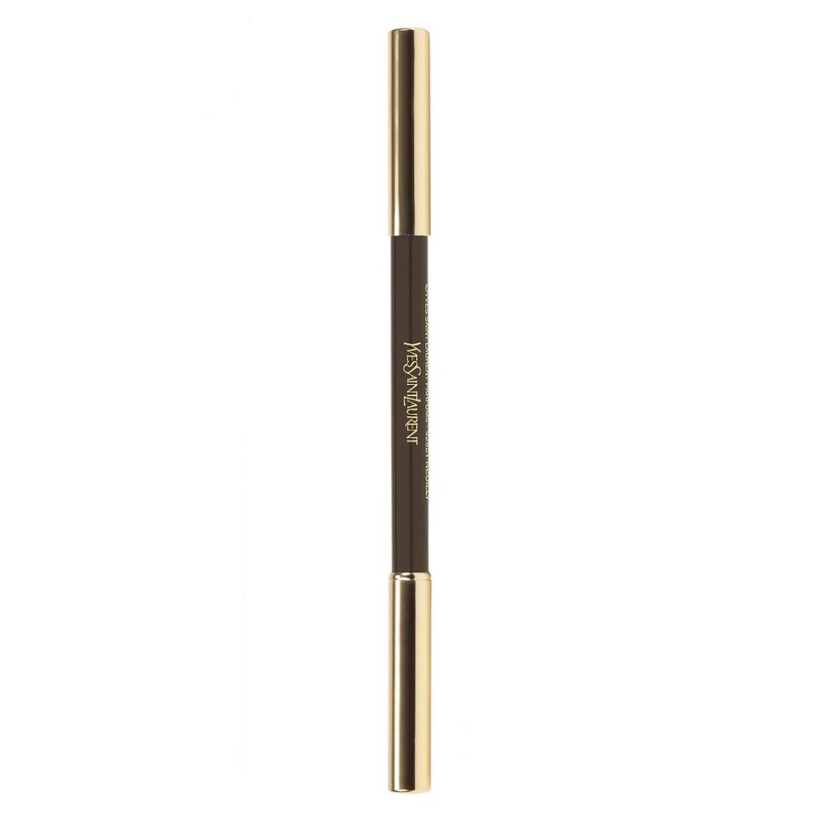 Yves Saint Laurent Dessin Des Sourcils Eyebrow Pencil #3 Marron glacé 1,3 g