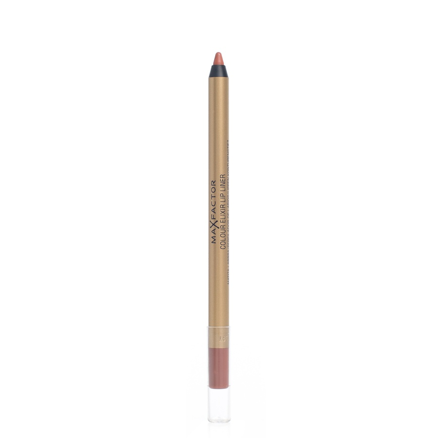 Max Factor Colour Elixir Lipliner Brown & Nude