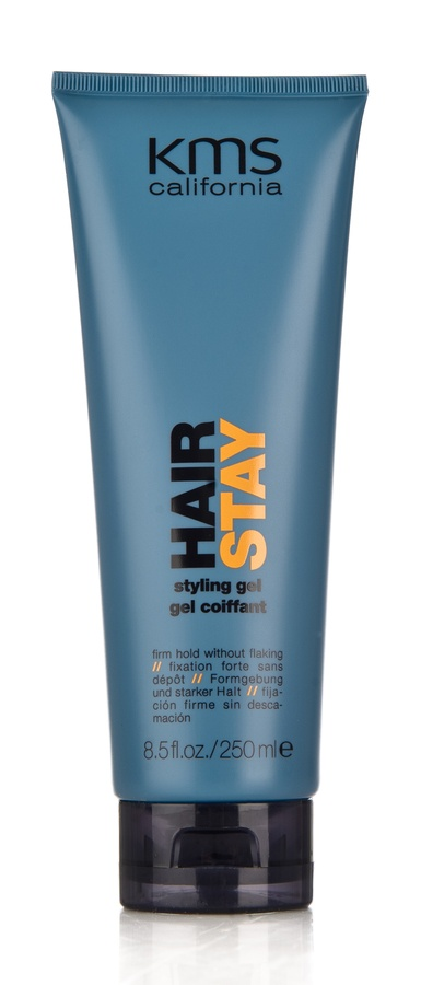 KMS California Hairstay Styling Gel 250ml
