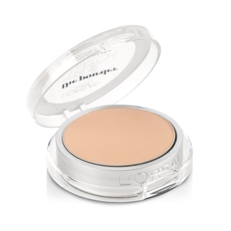 L'Oréal Paris True Match Powder W5 Golden Sand