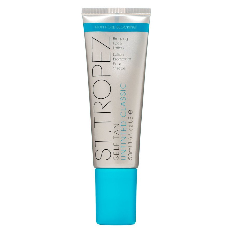 St.Topez Untinted Bronzing Face Lotion 50ml