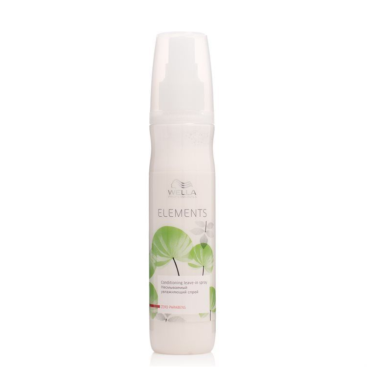 Wella Professionals Elements Leave-In Spray Balsam 150ml