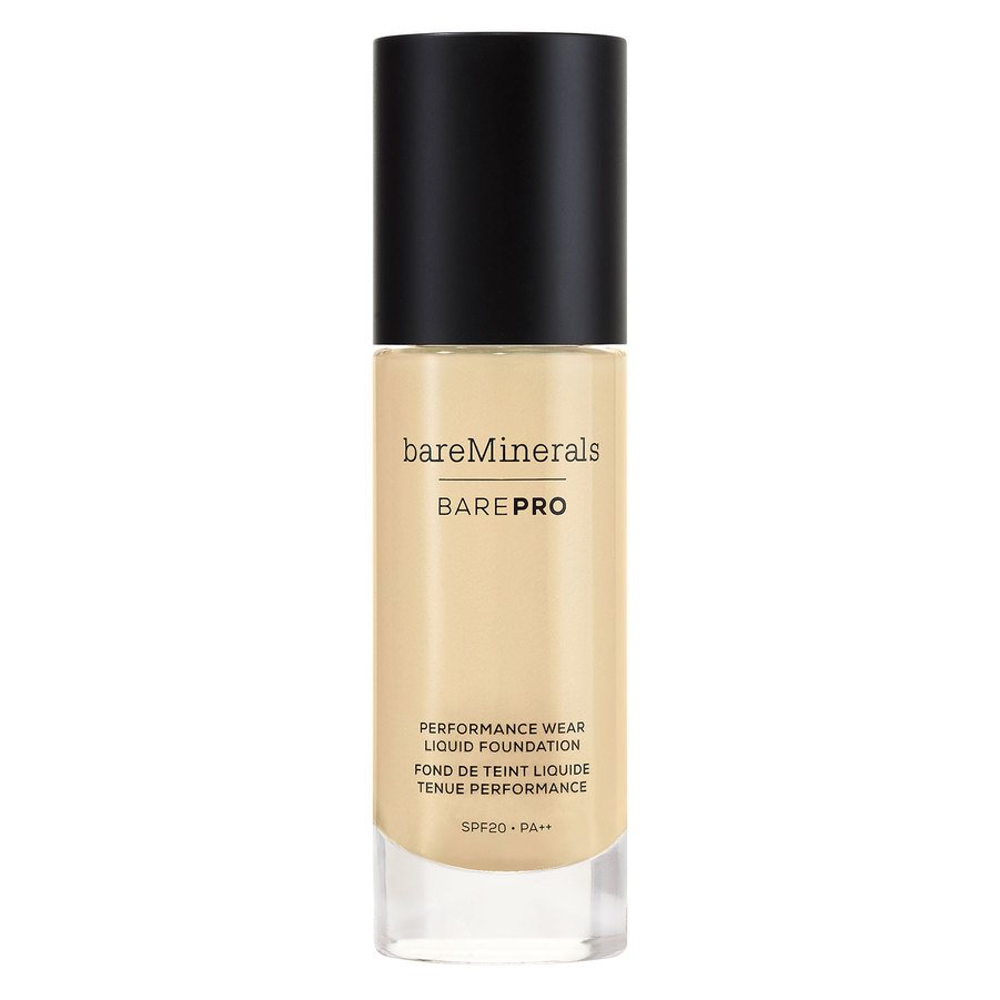 BareMinerals BarePro Liquid Foundation Champagne 03 30ml