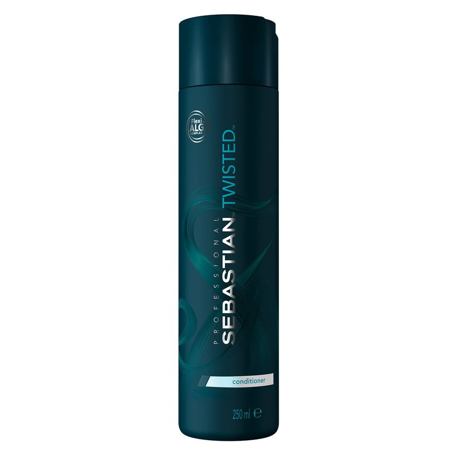 Sebastian Twisted Curl Conditioner 250ml