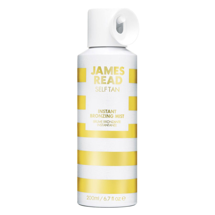James Read Instant Bronzing Mist Face & Body 200ml