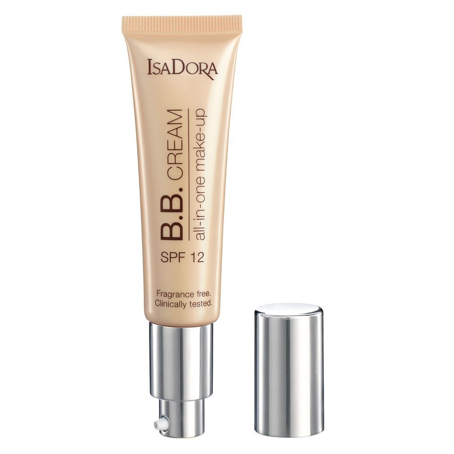 IsaDora BB Cream 12 Classic Beige 35 ml