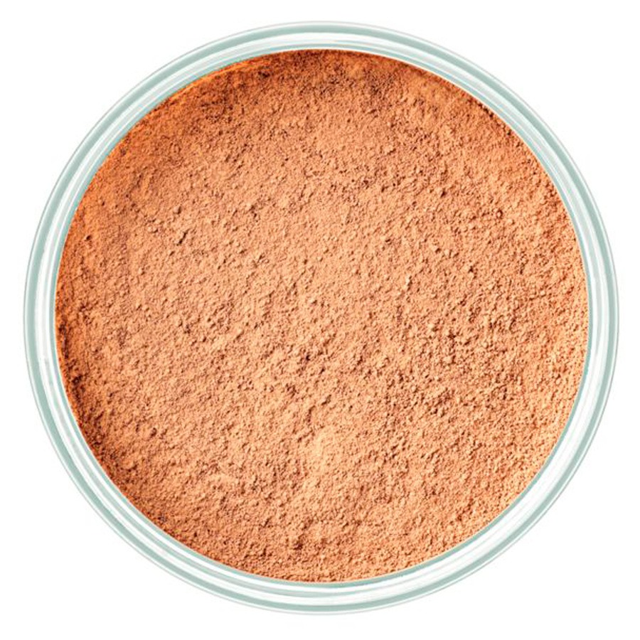 Artdeco Mineral Powder Foundation #08 Light Tan